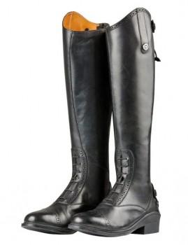 Dublin-Evolution-Tall-Field-Boots-Black on sale