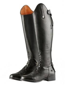 Dublin-Holywell-Tall-Field-Boots-Black on sale