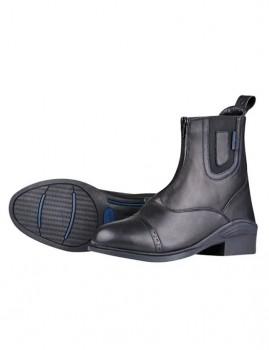 Dublin-Evolution-Zip-Front-Waterproof-Paddock-Boots on sale