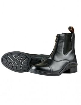 Dublin-Altitude-Zip-Paddock-Boots-Black-Ladies on sale