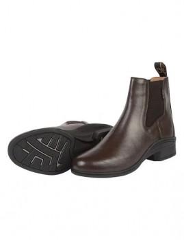 Dublin-Altitude-Jodhpur-Boots-Brown-Ladies on sale