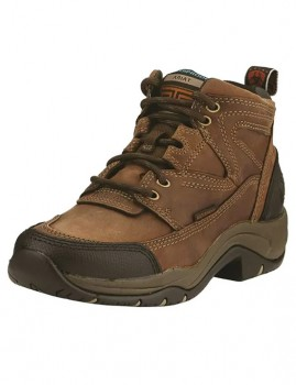 Ariat-Womens-Dura-Terrain-H20-Boots-Distressed-Brown on sale