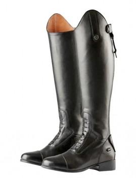 Dublin-Galtymore-Tall-Field-Boots-Black on sale