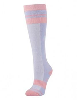 Dublin-Single-Pack-Socks-Lavender on sale