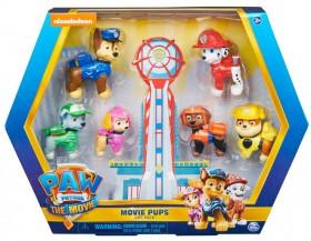 Paw-Patrol-Movie-Figure-Gift-Pack on sale