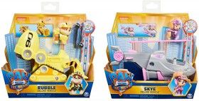 Paw-Patrol-Assorted-Movie-Deluxe-Themed-Vehicles on sale