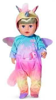 Baby-Born-Onesie-Unicorn-43cm on sale
