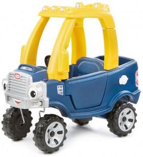 Little-Tikes-Cozy-Truck-Kids-Ride-on-Toy on sale