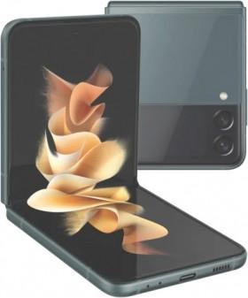 NEW-Samsung-Galaxy-Z-Flip3-5G-Green on sale
