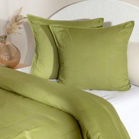 Washed-Linen-Look-European-Pillowcase-by-Essentials on sale