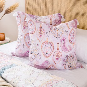 Meera-European-Pillowcase-by-Habitat on sale