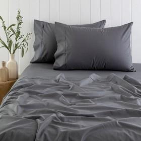 Cotton-Rich-Sheet-Set-by-Linen-House on sale
