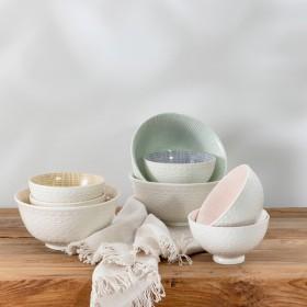 Tokala-Stripe-Bowl-by-MUSE on sale