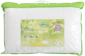 Bamboo-Surround-MediumFirm-Pillow-by-Greenfirst on sale