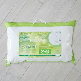 Microfibre-Pillow-by-Greenfirst on sale