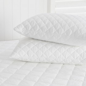 Naturally-Treated-Pillow-Protector-by-Greenfirst on sale