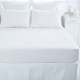 Cotton-Mattress-Protector-by-Cotton-Select on sale