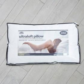 Ultra-Loft-Microfibre-Pillow-by-Hilton on sale