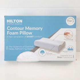 Comfort-Science-Memory-Foam-Pillow-by-Hilton on sale