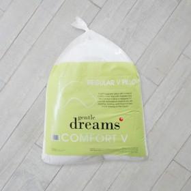 Comfort-V-Regular-Pillow-by-Gentle-Dreams on sale