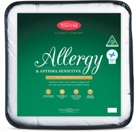 Tontine-Classic-Allergy-Sensitive-Quilt on sale