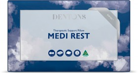 Dentons-Pillows-Medi-Rest-Foam-Pillow on sale