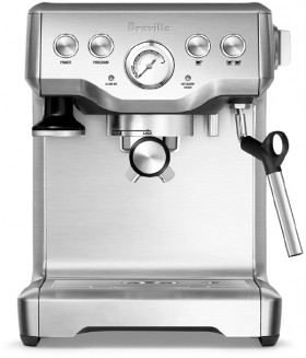 Breville-The-Infuser-Coffee-Machine on sale