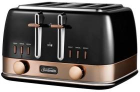 Sunbeam-New-York-Collection-4-Slice-Toaster on sale