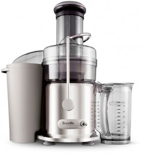 Breville-The-Juice-Fountain-Max on sale
