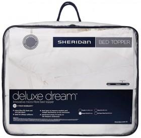 Sheridan-Deluxe-Dream-Queen-Bed-Topper on sale