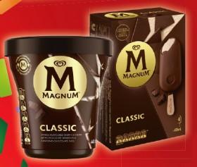 Streets-Magnum-Ice-Cream-440mL-or-4-6-Pack-Selected-Varieties on sale
