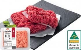 Australian-Premium-Beef-Mince-500g on sale