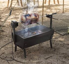 Charmate-Spit-Roaster on sale