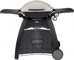 Weber-Family-Q3100-BBQ on sale