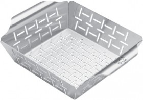 Weber-Stainless-Steel-Small-Grill on sale