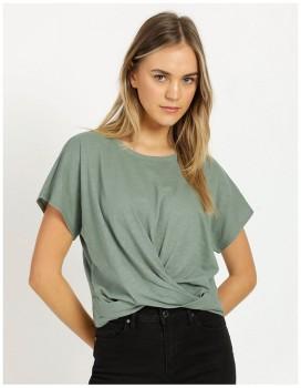 Tokito-Twist-T-Shirt on sale