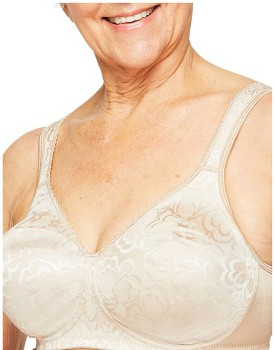 Playtex-Ultimate-Lift-and-Support-Wirefree-Bra on sale