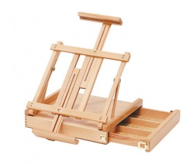 Born-Table-Top-Easel on sale