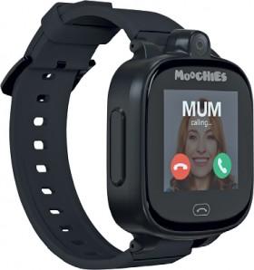 Moochies-Kids-Smart-Watch-Black on sale