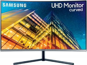 Samsung-32-Ultra-HD-Curved-Monitor on sale