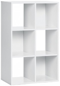 Keji-6-Cube-Bookcase on sale