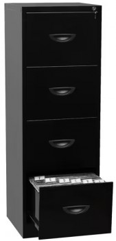 Otto-Soho-4-Drawer-Filing-Cabinet on sale