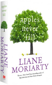 NEW-Apples-Never-Fall on sale