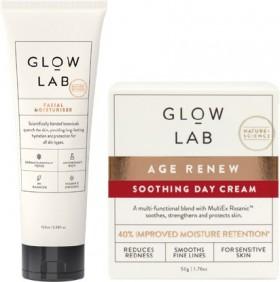 12-Price-on-Glow-Lab on sale