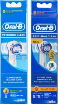 40-off-Selected-Oral-B-Power-Brush-Heads on sale