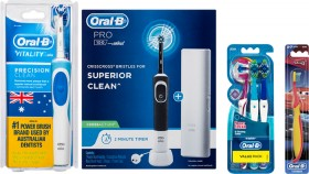 12-Price-on-Selected-Oral-B on sale