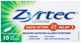 20-off-Zyrtec on sale