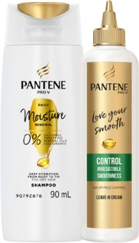 12-Price-on-Selected-Pantene on sale