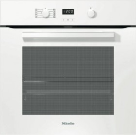 Miele-60cm-Pyrolytic-Oven-Brilliant-White on sale
