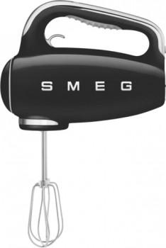Smeg-Digital-Hand-Mixer-Black on sale